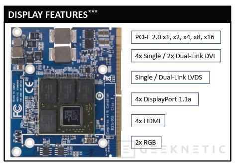 AMD mejora la calidad gráfica en sistemas integrados, Imagen 1