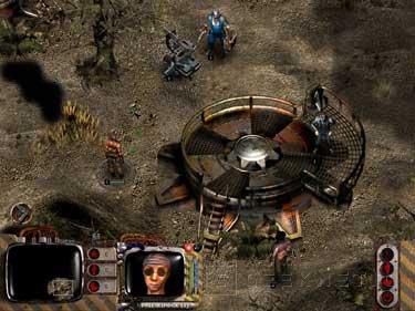 Shadow Vault, el nuevo juego de estrategia por turnos, Imagen 2