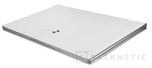 LG compite con Sony con el nuevo LG X300, Imagen 1