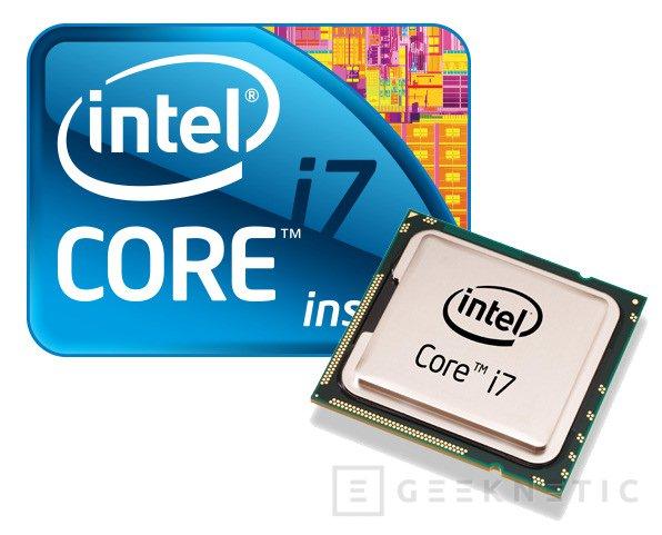 Intel prepara procesadores desbloqueados fuera de la gama Extreme, Imagen 1