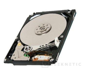 Discos ultradensos de Toshiba, Imagen 1