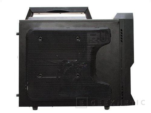 Vulcan la nueva caja Micro-ATX para Gamers de NZXT, Imagen 1