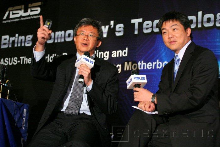 ASUS traslada su tecnología Turbo unlocker a sus placas Intel, Imagen 2