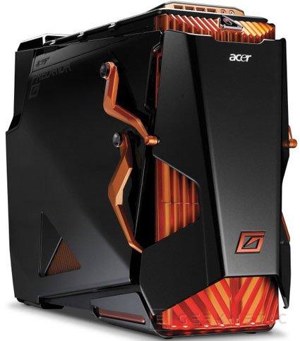 Acer actualiza la gama Predator a DirectX 11, Imagen 1