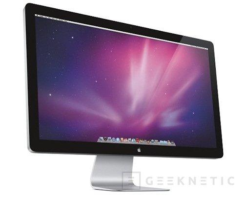 Apple le da un empujoncito al iMac mediante procesadores Core i3, Imagen 2