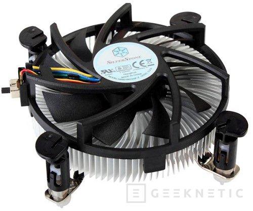 Silverstone se acuerda de los usuarios de Mini-ITX, Imagen 1