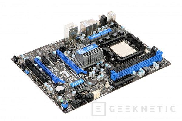 Fuzion ya tiene opción para procesadores AMD de la mano de MSI., Imagen 1
