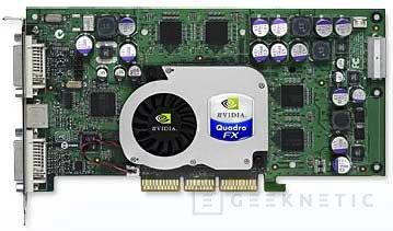Nueva tecnología SOFTIMAGE|XSI  para los NVIDIA Quadro FX, Imagen 1