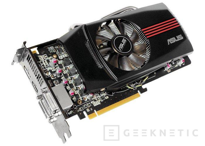 ASUS mejora el diseño de referencia en sus Radeon 6800, Imagen 1