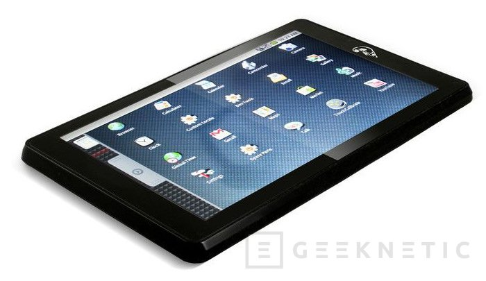 Point of View sustituye los netbooks por tablets, Imagen 2