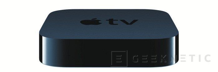 Apple presenta el nuevo Apple TV en España, Imagen 1
