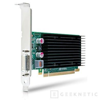 Nvidia presenta la nueva NVS 300, Imagen 1