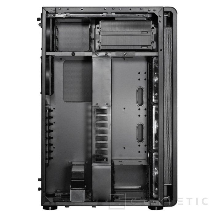 Espectacular la nueva PC-X500XF de Lian Li, Imagen 2