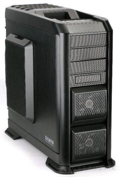 Zalman introduce la GS-1200, digna sucesora de la GS-1000, Imagen 2