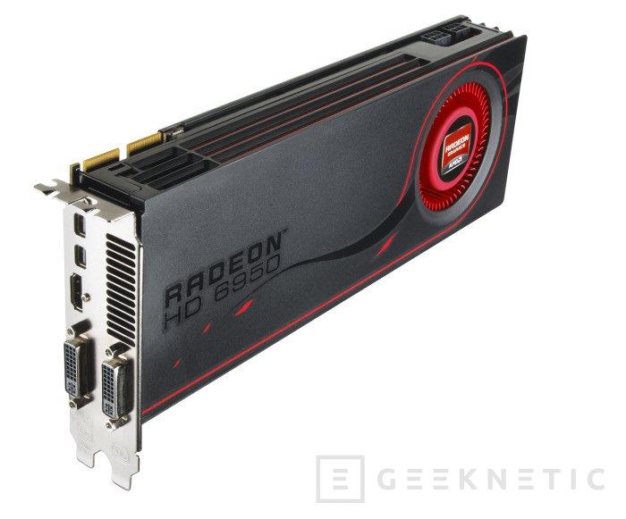 Convierte tu Radeon 6950 en una Radeon 6970, Imagen 1