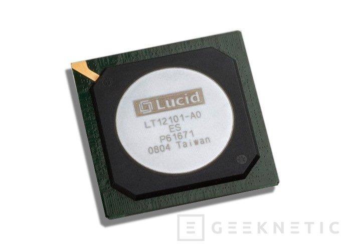 LucidLogix GPU Virtualization, Imagen 1