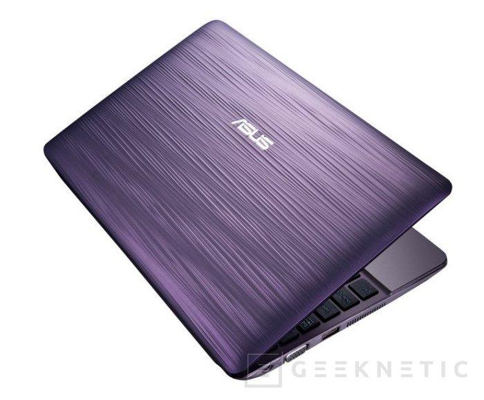 ASUS rediseña sus netbooks con el nuevo Eee PC 1015PW, Imagen 1