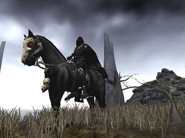 LOTR: The Two Towers Demo Publicada, Imagen 1