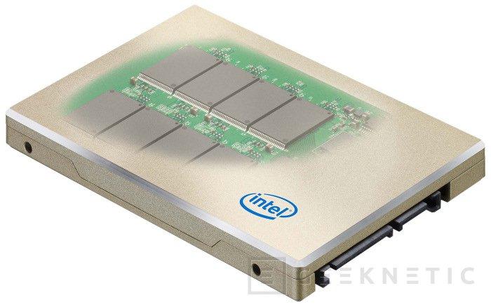 Intel presenta su nueva serie 510 de discos SSD, Imagen 1