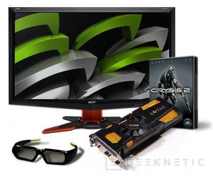 Concurso Crysis 2 de Nvidia y EA, Imagen 1