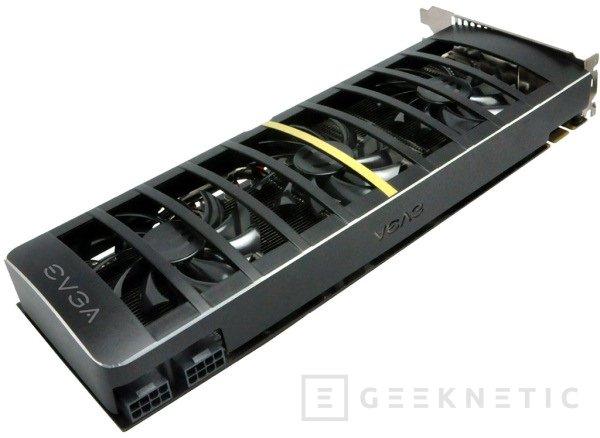 EVGA se adelanta a la GTX 590 con la GTX 460 2WIN, Imagen 2