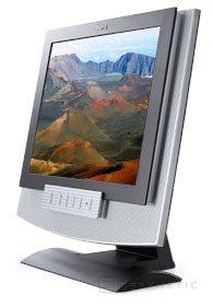 Nuevas pantallas LCD de Benq, Imagen 1
