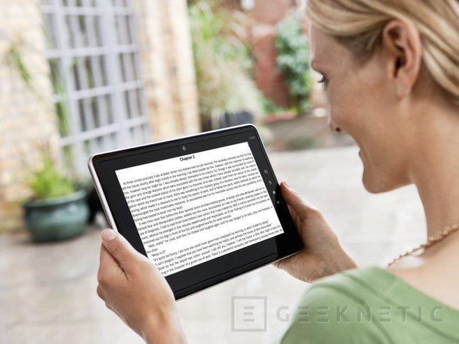 Toshiba comercializara el Folio 100 en Noviembre, Imagen 2