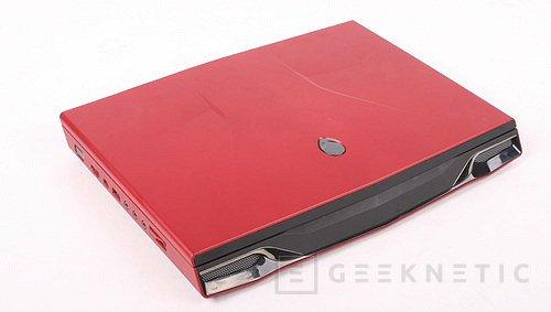 """Dell prepara un Alienware M14x de 14"""" de pantalla, Imagen 1"""