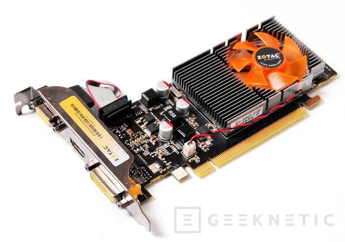 Zotac presenta su nueva GT 520, Imagen 1