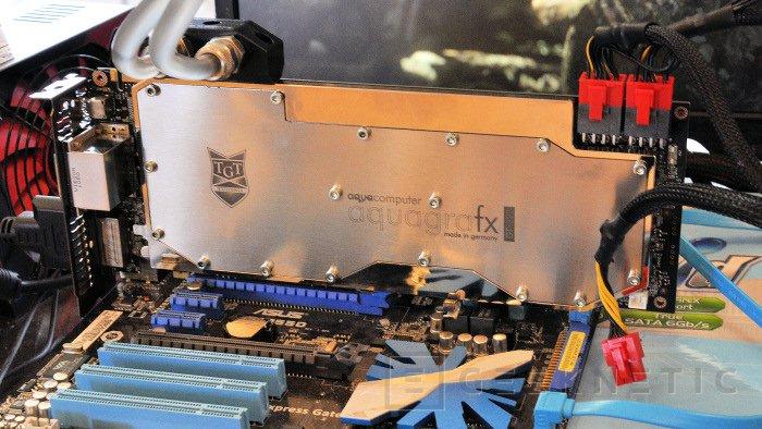 POV TGT lanzara mañana su GTX 590 refrigerada por agua, Imagen 1