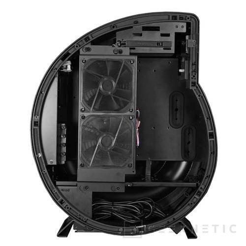Edición Especial Lian Li PC-U6, Imagen 3