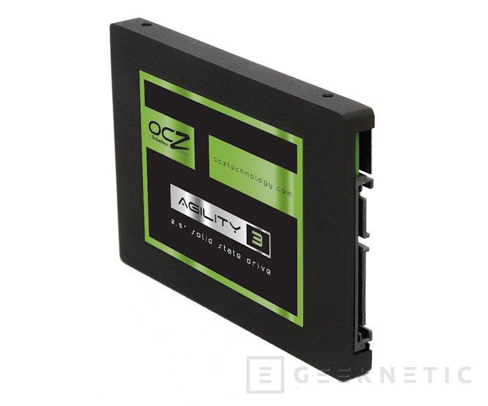 OCZ amplía su gama de discos SSD SATA 6Gbps, Imagen 1
