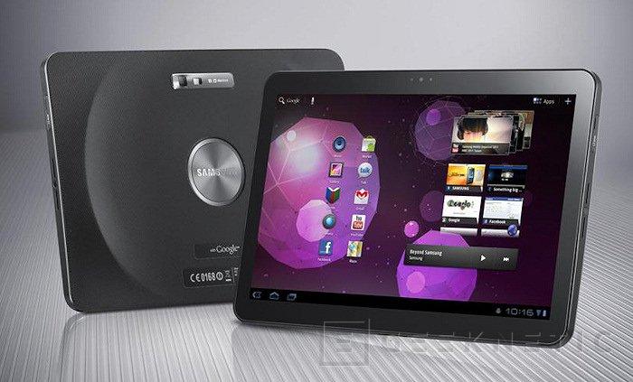 Samsung prepara pantallas de 2560x1600 puntos, Imagen 1