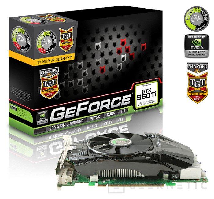 Nuevas Pov/TGT Geforce GTX 560Ti, Imagen 1