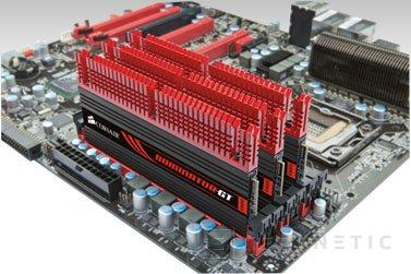 Nuevas GTX Dominator de 2400MHz en formato 2x4GB, Imagen 1