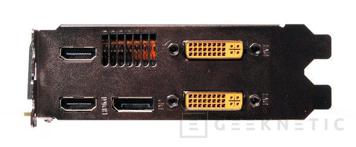 Computex 11: Zotac presenta la Geforce GTX 560 Multiview, Imagen 2