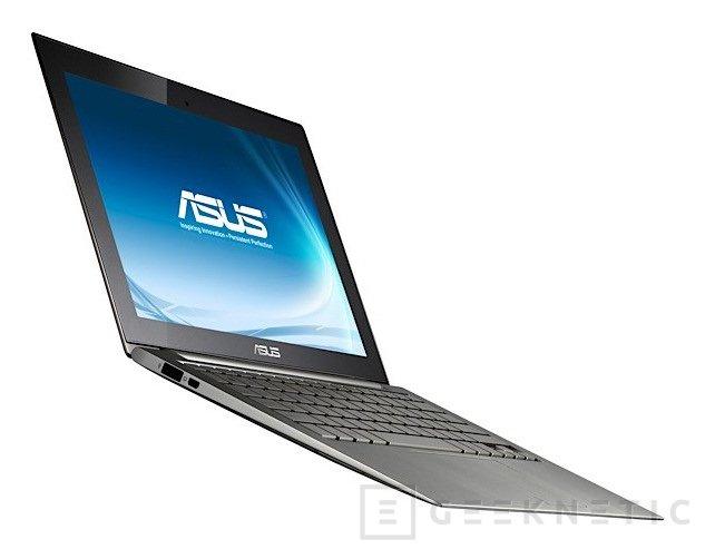 Computex 11: Nueva Serie ASUS UX21, Imagen 1