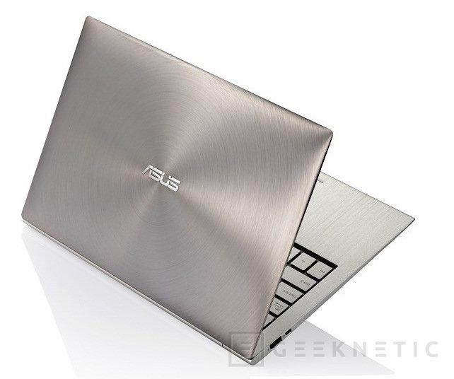 Computex 11: Nueva Serie ASUS UX21, Imagen 2