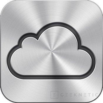 Apple iCloud, Imagen 1