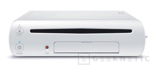 E3 2011: Nintendo Wii U, Imagen 1