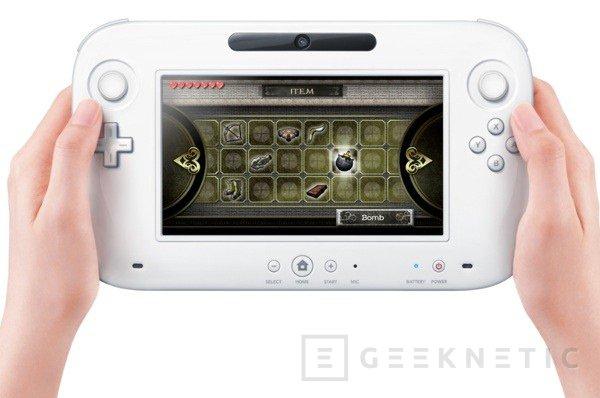 E3 2011: Nintendo Wii U, Imagen 2
