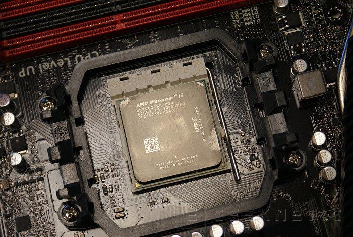 Gana un AMD Phenom 2 X6 1100T con Hispazone, Imagen 1