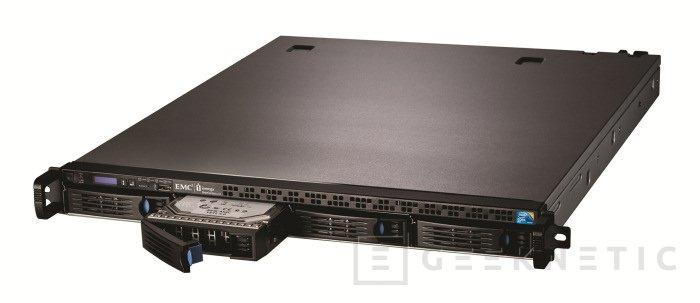 Iomega presenta los nuevos PX4-300r, Imagen 1