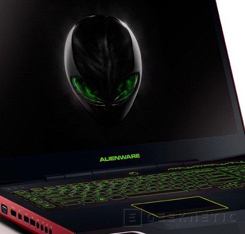 AMD Radeon 6990M. No hay tregua tampoco en portátiles, Imagen 1