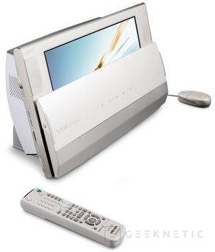 """Nueva tecnología multimedia para los Sony Vaio Desktop """"All-in-one"""", Imagen 3"""