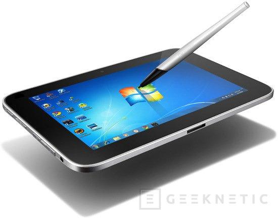 Lenovo lanza tres tablets para clientes bien diferenciados, Imagen 3