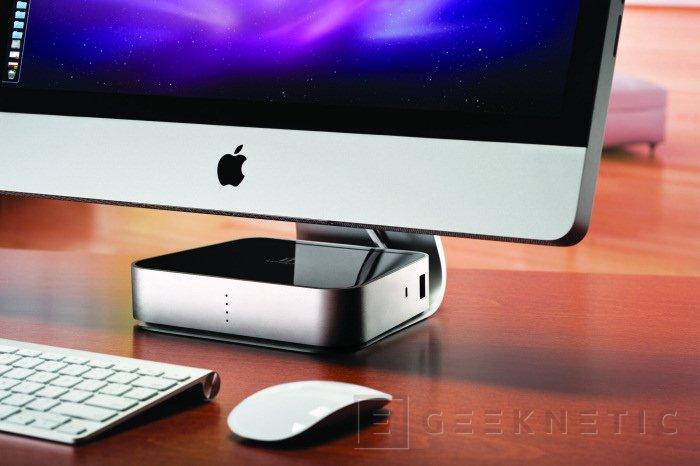 Iomega introduce el Mac Companion, Imagen 1