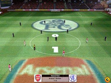 FIFA Soccer 2003 Review, Imagen 1