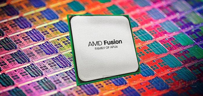 AMD introduce una nueva APU de 3 núcleos: AMD A6-3500, Imagen 1