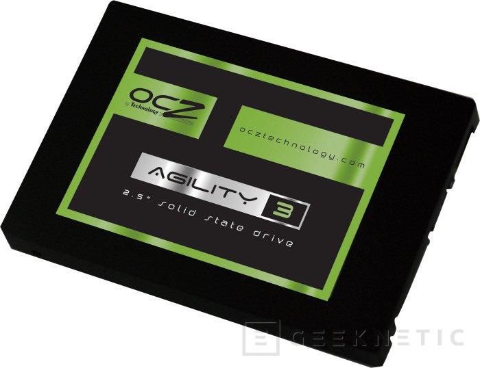 Iniciamos un concurso con el que ganar un OCZ Agility 3, Imagen 1